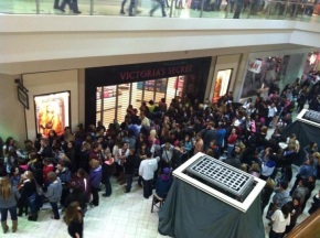Black Friday takes away the importance of Thanksgiving