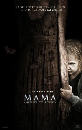 Movie Review: Mama