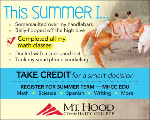 MHCC_Gresham HS May 6 Crab Ad_Color_5x4_CA2239