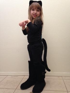 Six Halloween costumes creatable from closetitems
