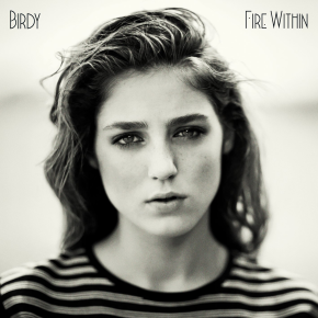 Album Review: Birdy glows with the Fire Within