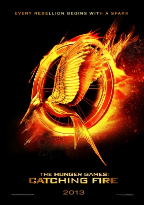 The Hunger Games: Catching Fire brings the heat insequel