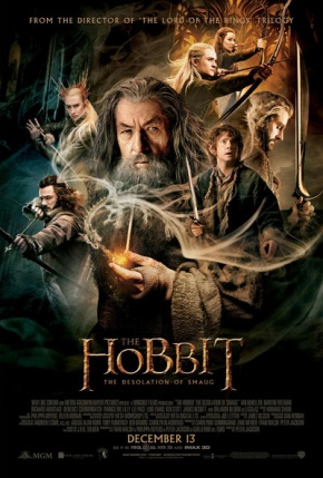 The Hobbit: The Desolation of Smaug leaves audience yearning for sequel