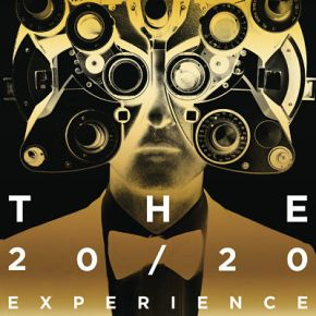 Album Review: Justin Timberlake's 20/20 Experience-2 of2