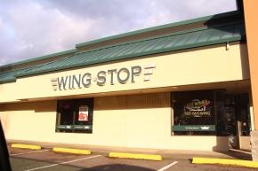 Wingstop opens with friendlyatmosphere