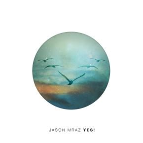 Hearts grow warmer with Jason Mraz'sYES!